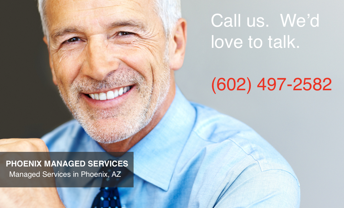 Phoenix Managed Services