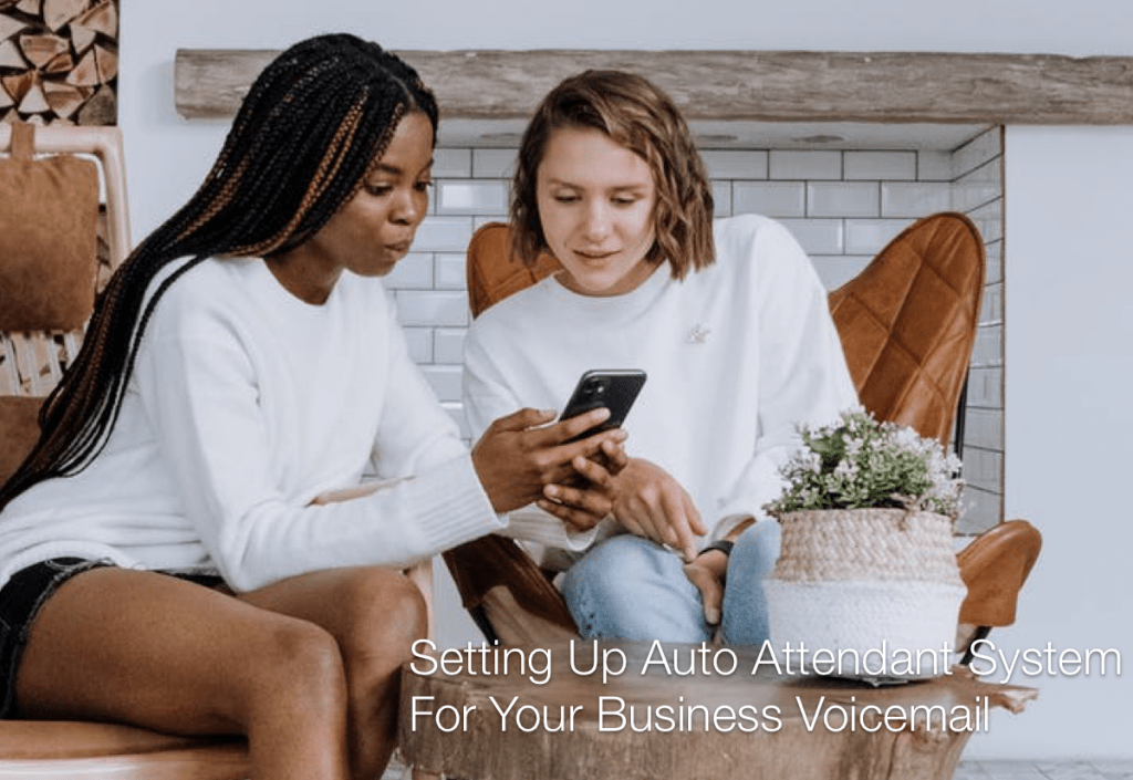 Setting Up Auto Attendant System For Your Business Voicemail