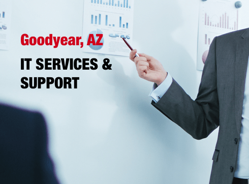 it services goodyear, az