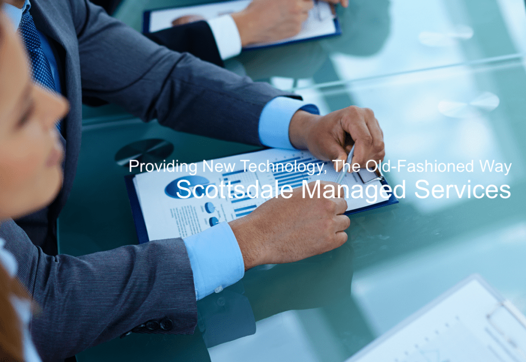 Scottsdale Managed Services