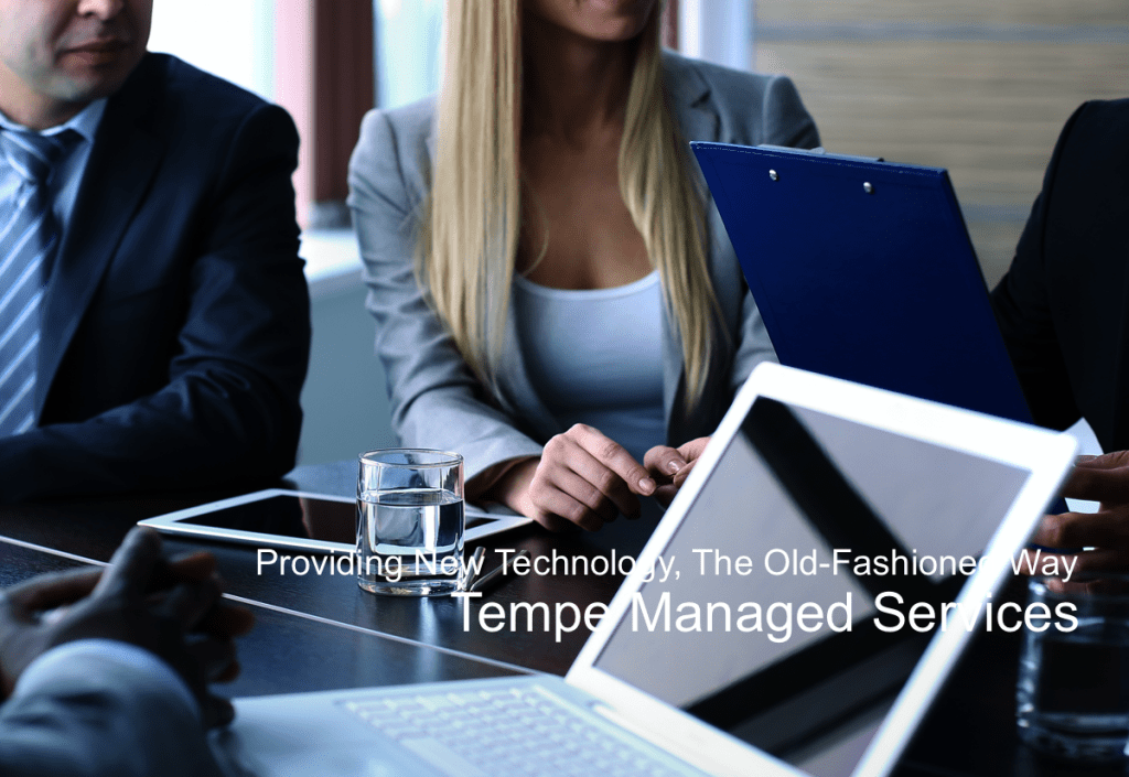 Tempe Managed Services
