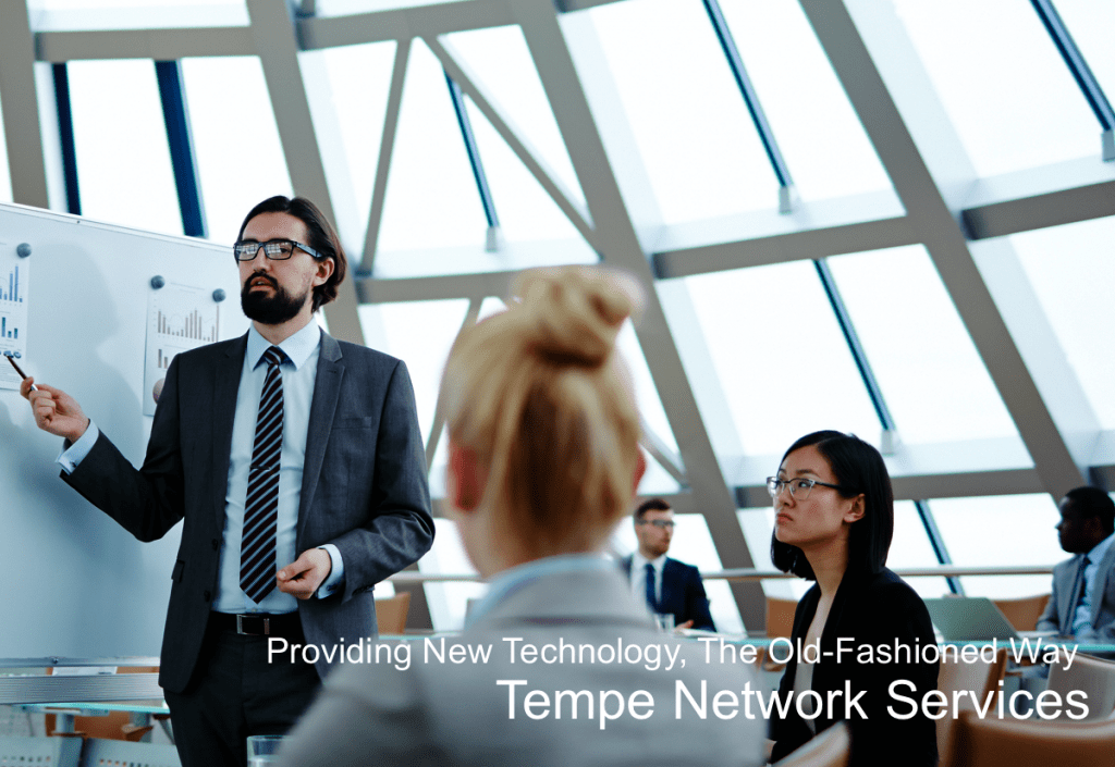 Tempe Network Services