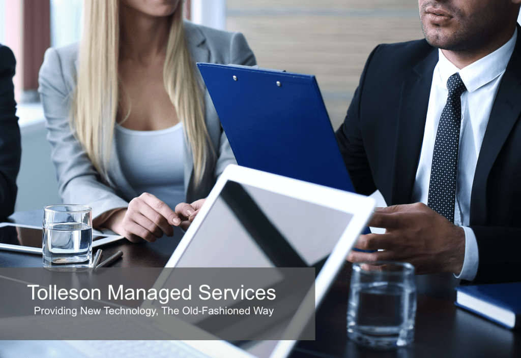 tolleson managed services