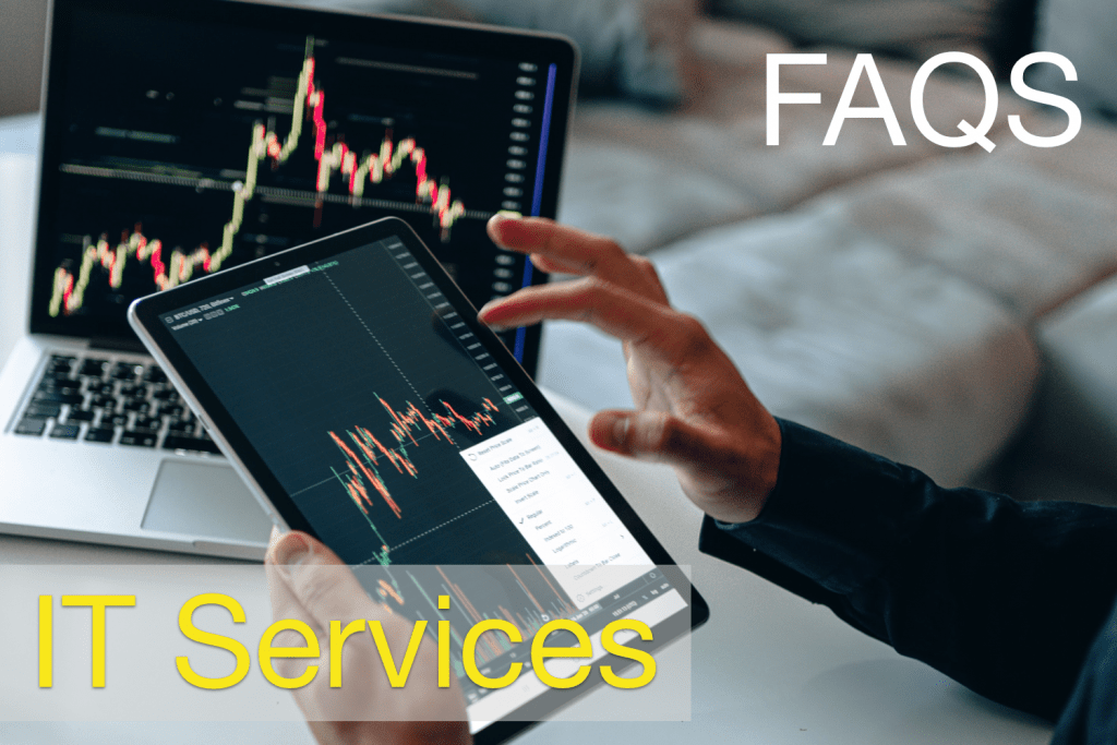 it services faqs